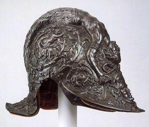 Parade Helmet