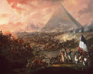 Battle Of Pyramids