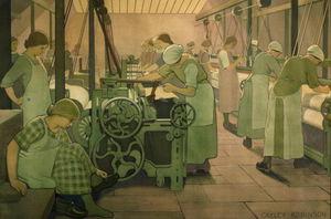 British Industries - Cotton