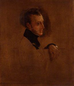 Charles Wood, 1st Viscount Halifax