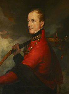 General The Honourable Sir Galbraith Lowry Cole