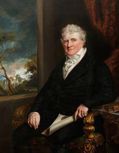 Sir Charles Cockerell
