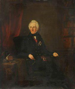 Sir William Hotham