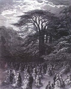 A Chiswick Fete, From 'london, A Pilgrimage'