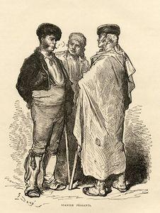 Spanish Peasants