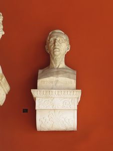 Munich, Hall Of Fame, Bust Of