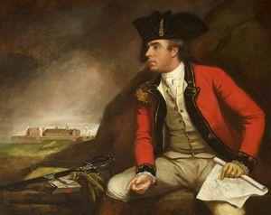 Captain Sir Thomas Hyde Page