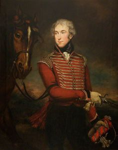 Sir John Fleming Leicester