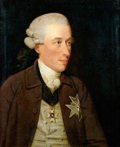 Baron Gustav Adam Von Nolcken