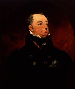Frederick, Duke Of York And Albany
