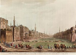 Views In The Ottoman Empire, Chiefly In Caramania