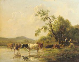 Minding The Herd