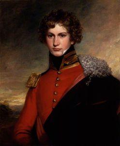 Sir William Cornwallis Harris