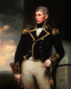 Amiral Sir Harry Burrard-neale