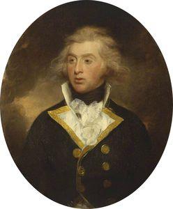 Captain Sir Robert Stopford