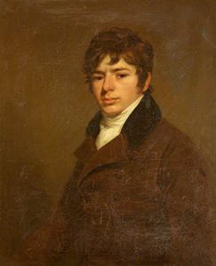 Charles C. Gorton, As A Youth