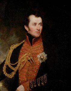General Sir William Henry Clinton