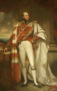 Prince William Frederick