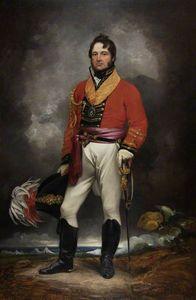Lieutenant General Sir William Cockburn