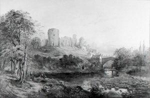 Barnard Castle, County Durham -