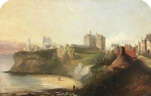 Percy Bay, Tynemouth