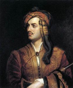 Byron In Arnaout Dress