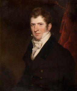 Sir George Chetwynd