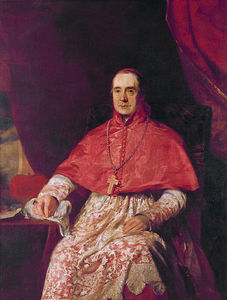Cardinal Thomas Weld