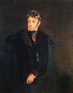 Sir John James Steuart Of Allanbank