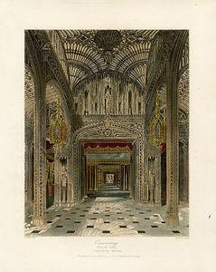 Conservatory, Carlton House