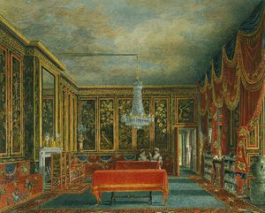 Frogmore House, Japan Room