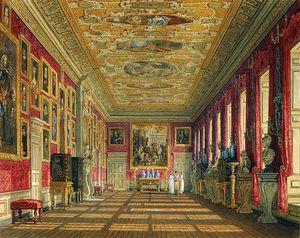 Kensington Palace, King's Gallery