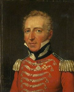 Colonel Dawson Kelly, Cb