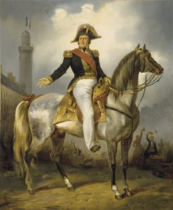 Philippe To Column Vendôme