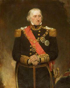 Admiral Sir Edward Campbell Owen -
