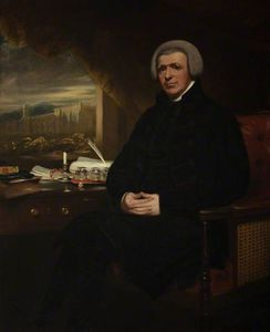 George Henry Law, Bishop Of Bath And Wells