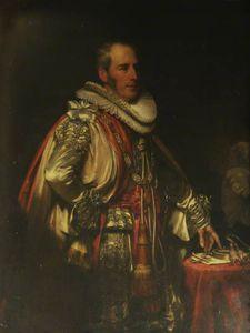 Sir Charles Bagot