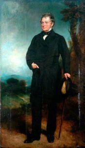 Sir Edmund Beckett (known As Edmund Denison)