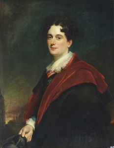 Sir Jacob Astley