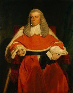 Sir Thomas Noon Talfourd