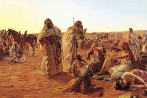 Slave Market -