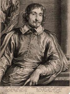 Cesar Alexander Scaglia