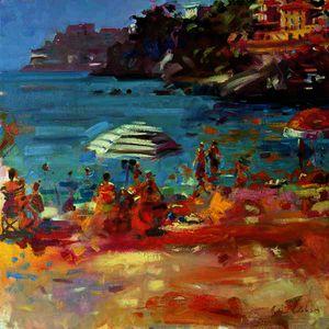 Monaco Coast