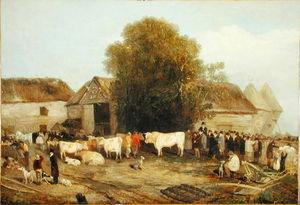 The Farm Sale,