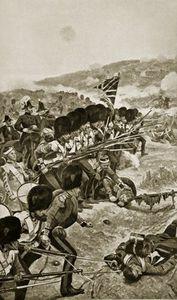 The Battle Of Alma