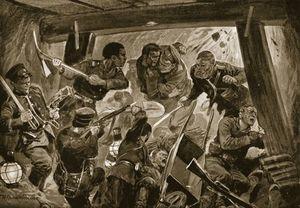 Il Russo-japanese La guerra