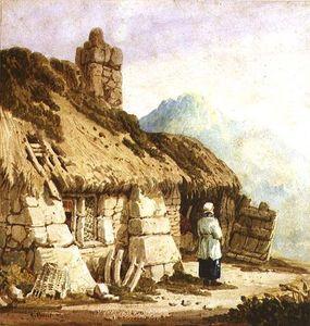 A Dartmoor Cottage