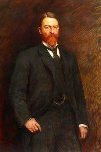 Charles Rube
