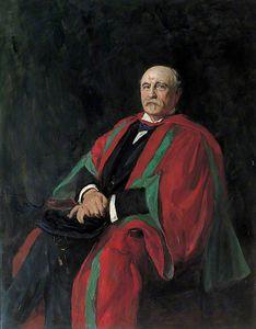Colonel Thomas Walter Harding