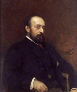 Charles Dyke Acland